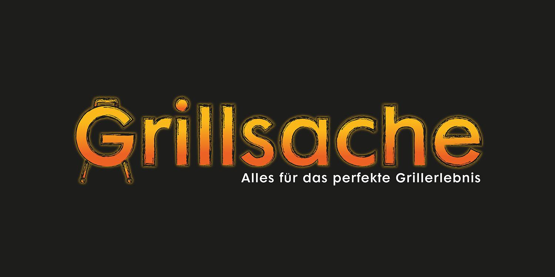 Logo Grillsache
