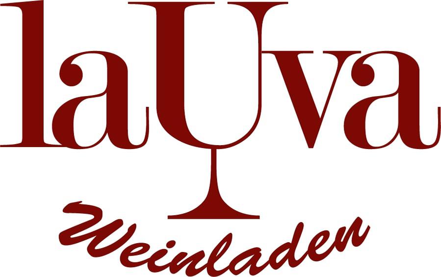 Logo La Uva